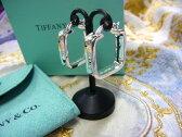 【新品同様品・未使用】 TIFFANY&Co. ティファニー SV925 1837 クッション ピアス 【新古品】