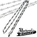 新宿 銀の蔵提供 時計&ジュエリー通販専門店ランキング5位 アルテミスクラシック マリアチェーン Artemis Classic Phoenix Collect...