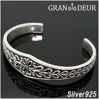 供百合藍色鑽石銀子手鐲手鐲人手鐲男性使用的手鐲Bracelet銀子925鑽石手鐲百合手鐲人手鐲呼吸紅人
