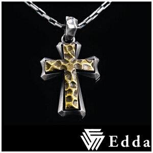 供雙色雙交叉點打,供銀子項鏈人項鏈交叉銀子交叉項鏈SILVER925 Mens Necklace Pendant男性使用的項鏈十字架人項鏈男性使用的項鏈