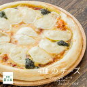 4種 の 贅沢 チーズ ピザ 【冷凍ピザ pizza set