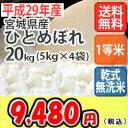 【お得なクーポン発行中!】【乾式無洗米】【送料無料】平成29年産 乾式...