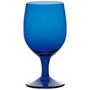 ゴブレットグラス カラーステム 340ml