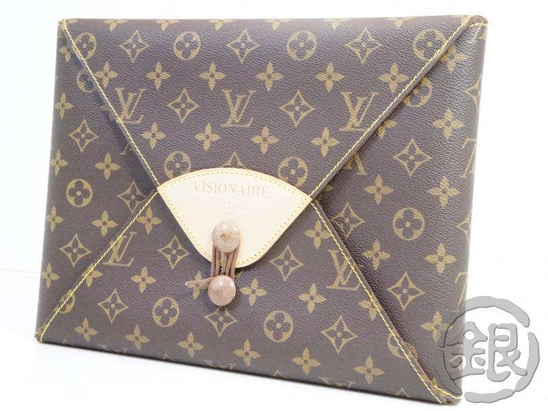 男女兼用バッグ, その他 5,000off 100 18 LOUIS VUITTON LIMITED MONOGRAM VISIONAIRE 18 BAG M99045 GINZA-JAPAN LV