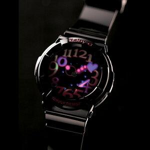 【ポイント10倍】BABY-GベビージーBGA-130-1BJF腕時計レディース送料無料