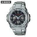正規品 G-SHOCK Gショック ジーショック CASIO カシオ 腕時計 メンズ GST-W310D-1AJF Gスチール ジースチール