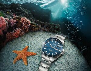 【ポイント10倍】【自動巻】MIDOミドーOCEANSTARオーシャンスターM0264301104100送料無料腕時計P11Sep16