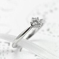 婚約指輪エンゲージリング【プラチナ900】天然ダイヤモンド【0.20ct〜0.23ctFVS23EXH&C】(鑑定書付)の輝き/銀座リム『Fiona』