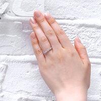 婚約指輪ダイヤエンゲージリングプラチナPt900ダイヤモンド【鑑別書付】リボンモチーフ銀座リム『Ellie/エリー』ブライダルレディース指輪プロポーズリング【楽ギフ_包装】【楽ギフ_名入れ】