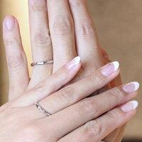 結婚指輪ピンクダイヤマリッジリングプラチナPt900【3号〜20.5号】ペアリング【刻印&誕生石無料】甲丸リング銀座リム『Stella』ブライダルレディース指輪【楽ギフ_包装】【楽ギフ_名入れ】