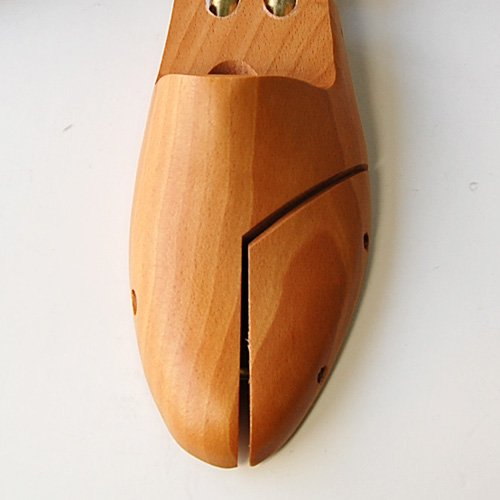 コルドヌリ・アングレーズ FA85S シューツリー(シューキーパー 木製 メンズ)