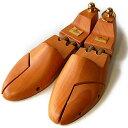 【送料無料】靴磨き後はシューキーパー コルドヌリ・アングレーズ FA85S シューツリー(木製 メンズ)