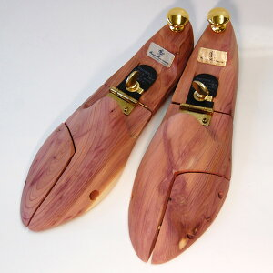 シューキーパー 木製 メンズ サルトレカミエ SR300CR シューツリー シダー