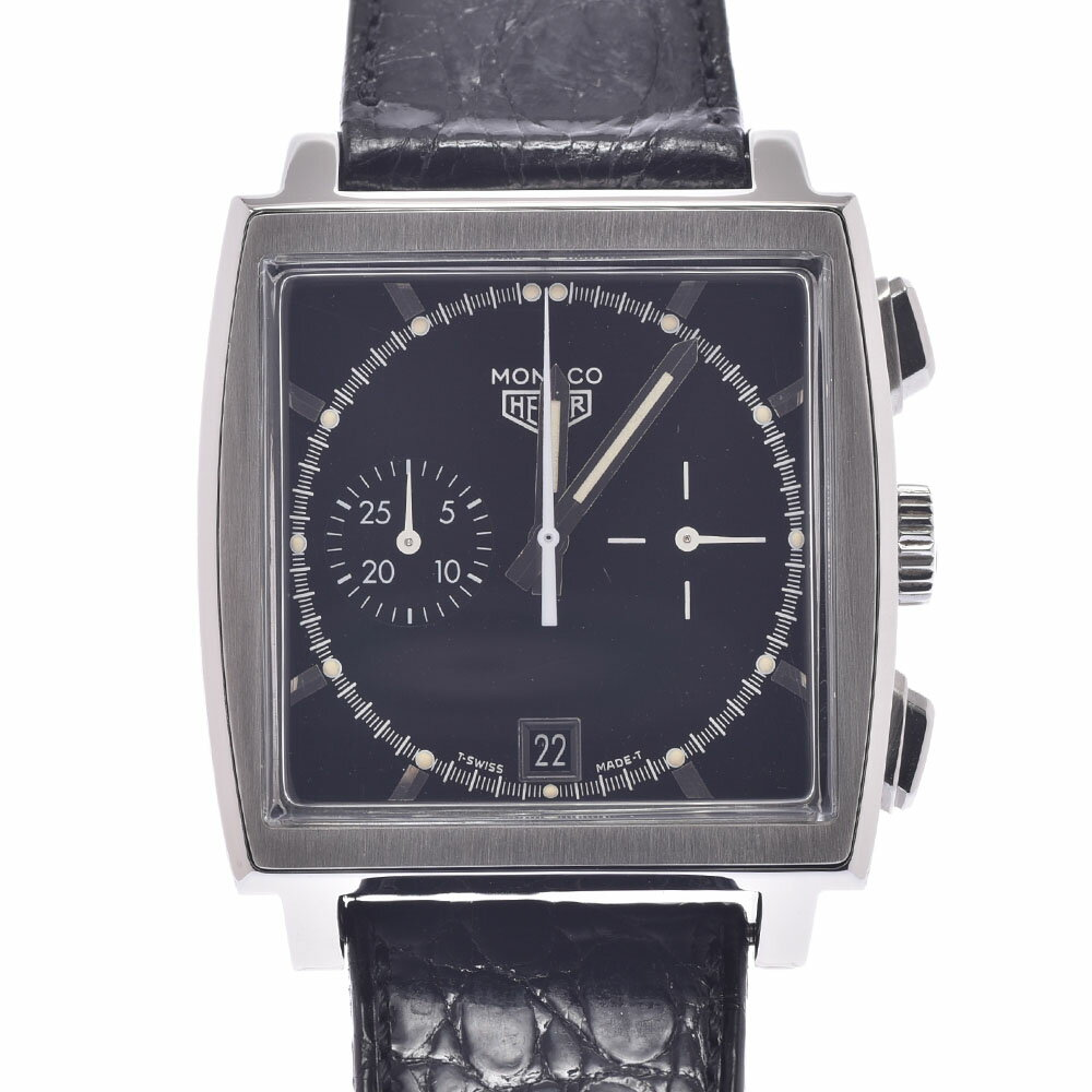 腕時計, メンズ腕時計 TAG HEUER CS2110.FC8119 SS AB