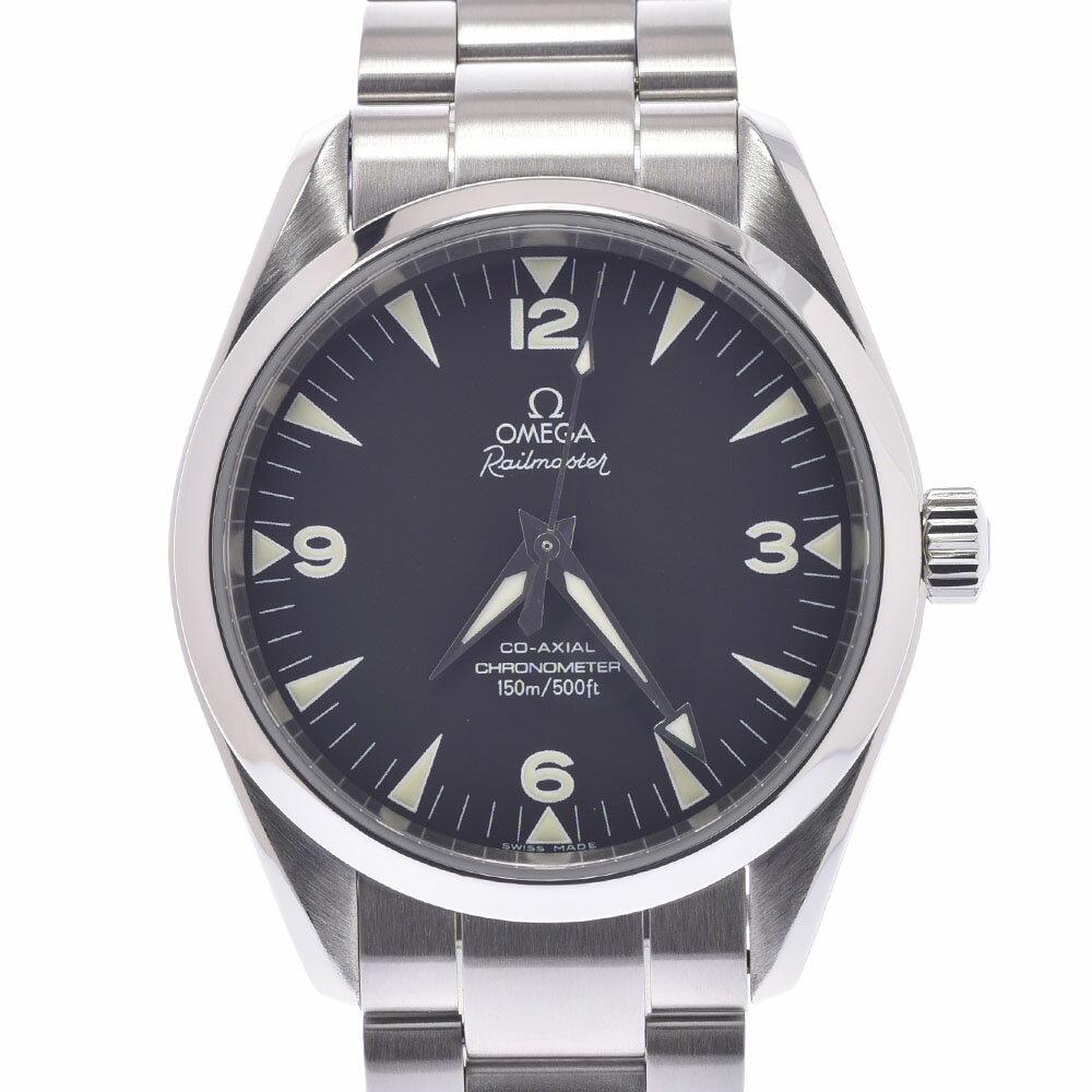 腕時計, メンズ腕時計 OMEGA 2503.52 SS A
