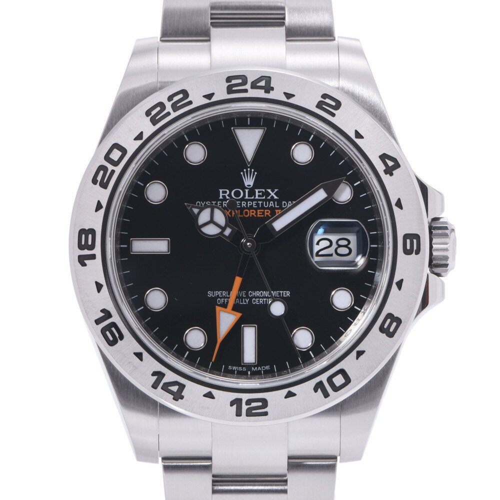 腕時計, メンズ腕時計 ROLEX 2 EX2 216570 SS A