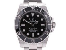 best loved 16907 b2c39 ロレックス(ROLEX) サブマリーナ 6538の価格一覧 - 腕時計投資.com