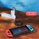 Nintendo Switch 充電用ケーブル IQOS 3.0 iqos 3.0 multi対応 匠の藤原 USB to Type-Cケーブル 高速充電 出力2A アイコス3 multi 対応 黒 長短2本セット(20cm+100cm) クリックポスト発送 送料無料
