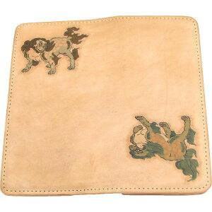 本革財布の使用感はそのままに、今までにないデザインウォレット!【送料無料】 本牛革長財布和...