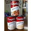 ミネストローネ&チキンヌードル&クラムチャウダーから選べるキャンベルスープの24缶セット!