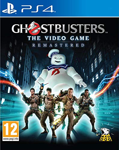 Ghostbusters: The Video Game Remastered - PS4画像