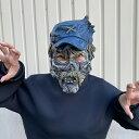 ハロウィン コスプレ 衣装 マスク 仮面 ハロウィン コスプレ かぶりもの 変装