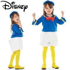 着後レビューで 送料無料 ハロウィン 衣装 子供 ディズニー 男の子 仮装 コスチューム ドナルド...
