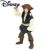 コスチューム子供用海賊ジャック・スパロウ025
