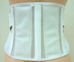 腰部の安静・保持に最適なコルセット!【レビューを書いて送料無料】腰痛・腰の保護・プレート...