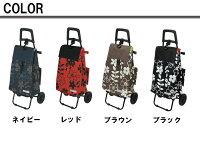 ココロフラワー柄保冷保温機能付きショピングカートキャリーカート買い物カート旅行買い物散歩荷物生活雑貨かばんカバンギフトプレゼント