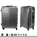 送料無料/スーツケース GMA5260/カーボンブラック グローバルマ...