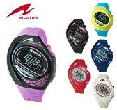 送料無料 ランニングウォッチ soma RunONE 300 TRIATHLON DWJ21 ジョギング ウォーキング マラソン ウォッチ 腕時計 スポーツウォッチ スポーツを楽しむための時計 メンズ レディース ユニセックス