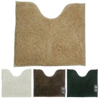 廁所馬桶墊腳踏墊和蓬鬆的稻草或萄建關於 55x60cm 廁所用品洗護用品馬桶墊