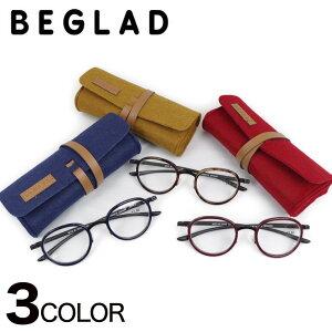 老眼鏡 おしゃれ レディース メンズ BL3006 シニアグラス メガネケース付き リーディンググラス 度数 1.0-2.5 エレガント コンパクト 携帯 男性 ユニセックス【 メール便 送料無料 】