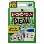 MonopolyDealCardGame(モノポリーカードゲーム)