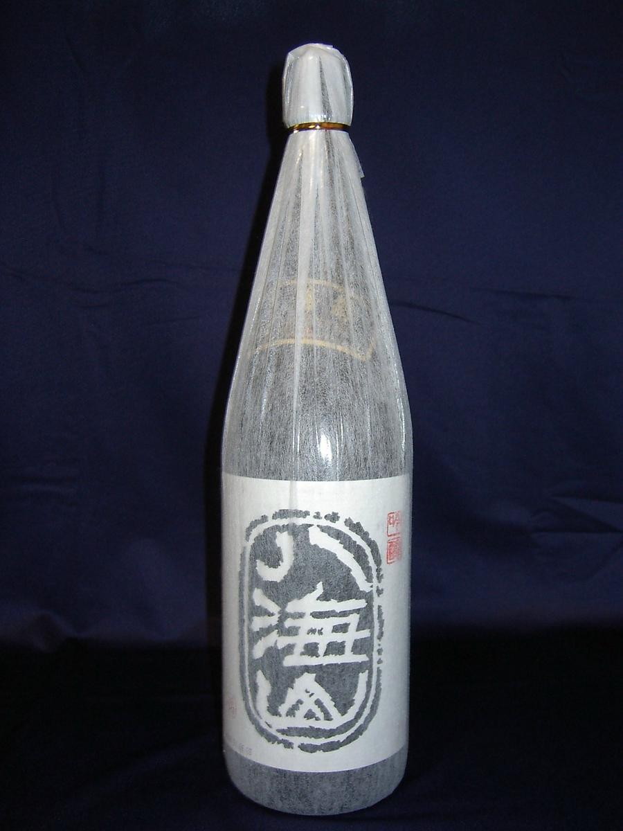 八海山 吟醸酒 1,800ml