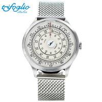 トリフォグリオ時計ミリメトロML000SSVW01
