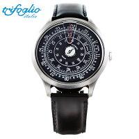トリフォグリオ時計ミリメトロML111SSBK01