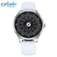トリフォグリオ時計ミリメトロML131SSBK01
