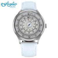 トリフォグリオ時計ミリメトロML131SSVW01