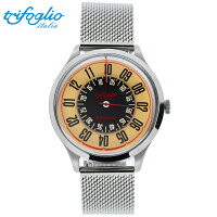 トリフォグリオ時計ヴェローチェVL000SSBG01