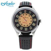 トリフォグリオ時計ヴェローチェVL181SSBK01