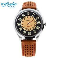 トリフォグリオ時計ヴェローチェVL1911SSBK01