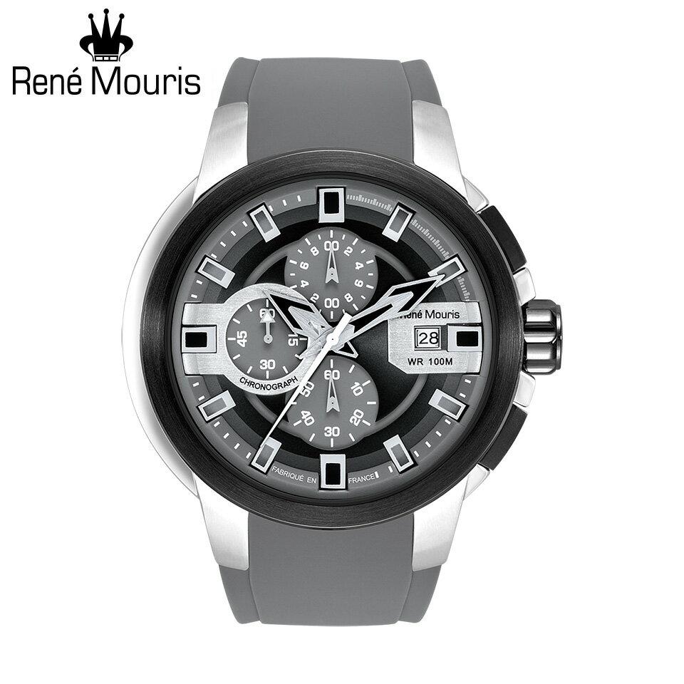 腕時計, メンズ腕時計  Rene Mouris Prowler 90123RM1 110