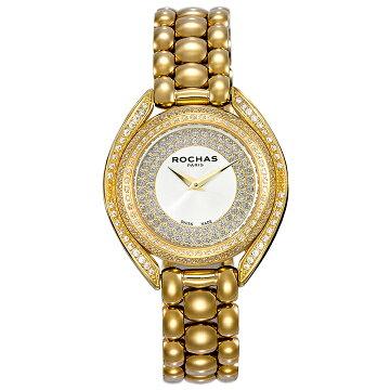 ROCHASロシャスメンズ腕時計CASCADE03