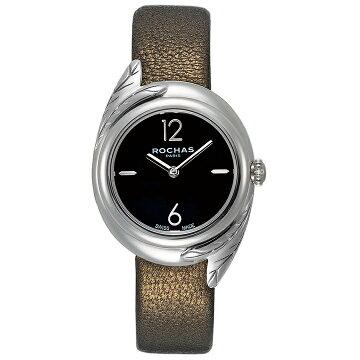 ROCHASロシャスレディース腕時計FEATHER02