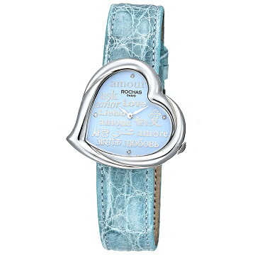 ROCHASロシャスレディース腕時計RJ69