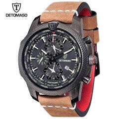 DETOMASOデトマソ時計DT-YG102-E01