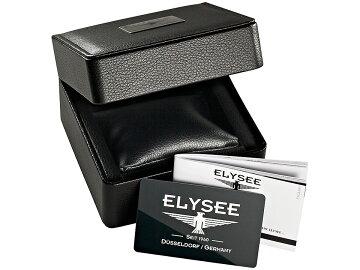 ELYSEEエリーゼ時計BOX01