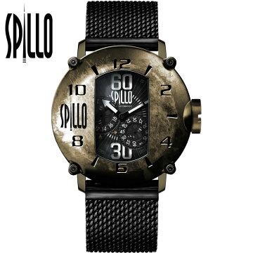 SPILLOスピーロ時計SD917KB-MK001